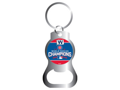 Chicago Cubs Event Bottle Opener Keychain