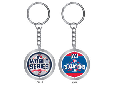 Chicago Cubs Event Spinning Keychain