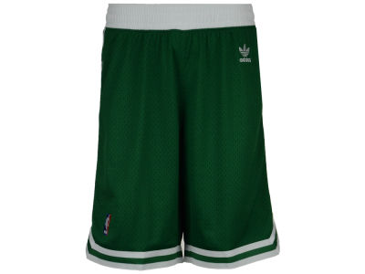 Boston Celtics adidas NBA Men's Soul Swingman Short