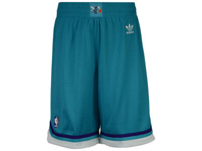 Charlotte Hornets adidas NBA Men's Soul Swingman Short