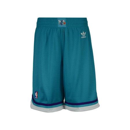 Charlotte Hornets Adidas NBA Men's Soul Swingman Short