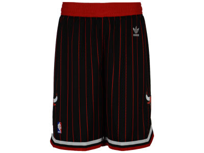 Chicago Bulls adidas NBA Men's Soul Swingman Short