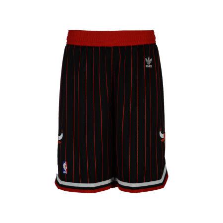 Chicago Bulls Adidas NBA Men's Soul Swingman Short