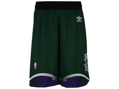 Milwaukee Bucks adidas NBA Men's Soul Swingman Short