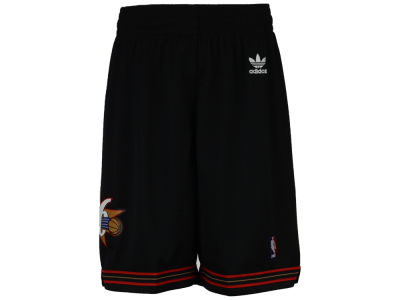 Philadelphia 76ers adidas NBA Men's Soul Swingman Short