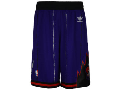 Toronto Raptors adidas NBA Men's Soul Swingman Short