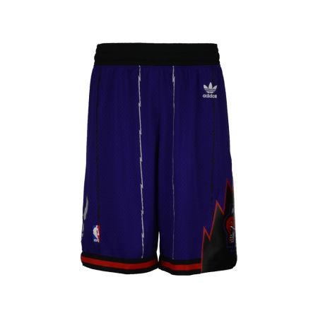 Toronto Raptors Adidas NBA Men's Soul Swingman Short