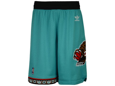 Vancouver Grizzlies adidas NBA Men's Soul Swingman Short