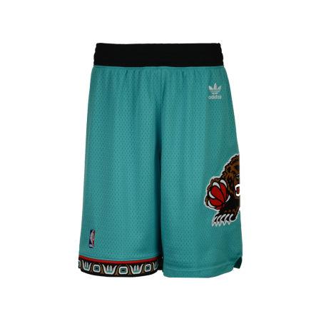 Vancouver Grizzlies Adidas NBA Men's Soul Swingman Short