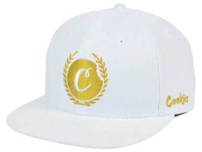 Cookies Stingray Ribbing Snapback Cap
