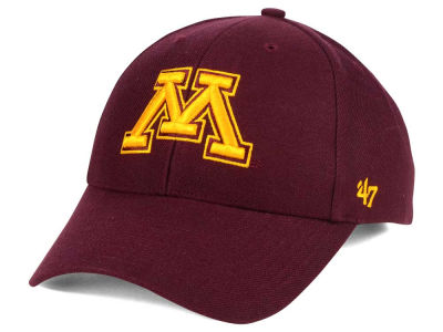 Minnesota Golden Gophers '47 NCAA '47 MVP Cap