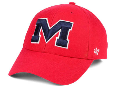 Ole Miss Rebels '47 NCAA '47 MVP Cap