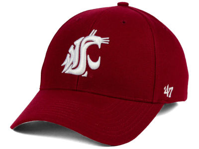 Washington State Cougars NCAA '47 MVP Cap