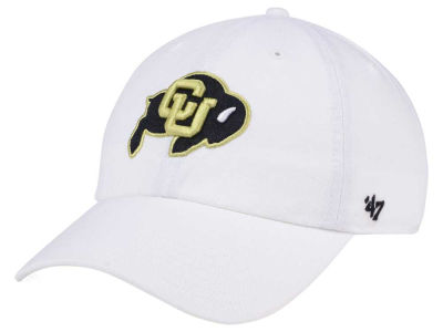 Colorado Buffaloes '47 NCAA '47 CLEAN UP Cap
