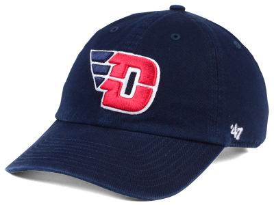 Dayton Flyers '47 NCAA '47 CLEAN UP Cap