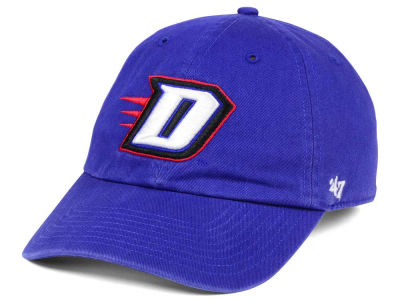 DePaul Blue Demons '47 NCAA '47 CLEAN UP Cap