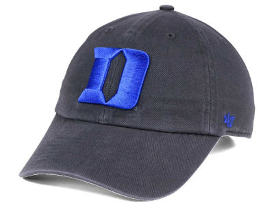 Duke Blue Devils '47 NCAA '47 CLEAN UP Cap