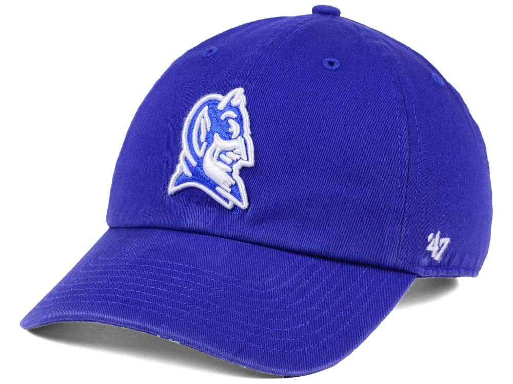 Duke Blue Devils Team Store - Duke Hats 8258fd2cfa8