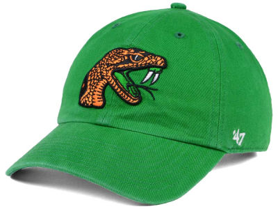 Florida A&M Rattlers '47 NCAA '47 CLEAN UP Cap
