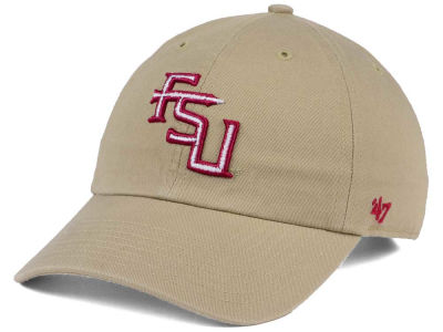 Florida State Seminoles '47 NCAA '47 CLEAN UP Cap