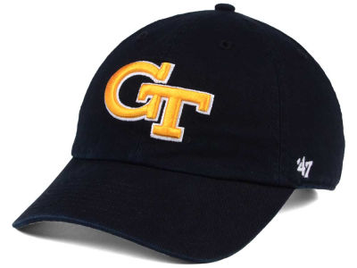 Georgia-Tech '47 NCAA '47 CLEAN UP Cap