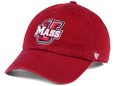 Massachusetts Minutemen '47 NCAA '47 CLEAN UP Cap