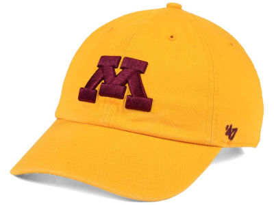 Minnesota Golden Gophers '47 NCAA '47 CLEAN UP Cap
