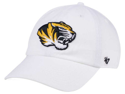 Missouri Tigers '47 NCAA '47 CLEAN UP Cap