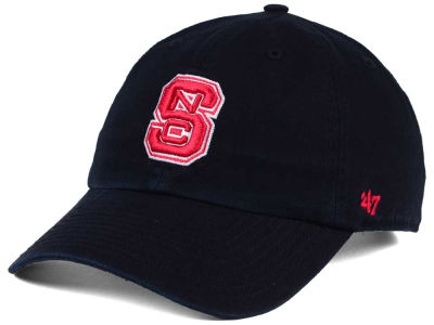 North Carolina State Wolfpack '47 NCAA '47 CLEAN UP Cap