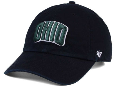 Ohio Bobcats '47 NCAA '47 CLEAN UP Cap