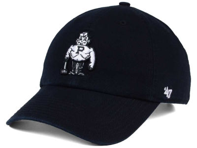 Purdue Boilermakers '47 NCAA '47 CLEAN UP Cap