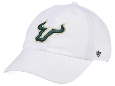 South Florida Bulls '47 NCAA '47 CLEAN UP Cap