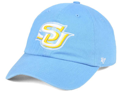 Southern Jaguars '47 NCAA '47 CLEAN UP Cap