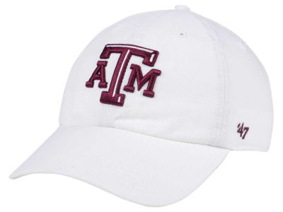 Texas A&M Aggies '47 NCAA '47 CLEAN UP Cap