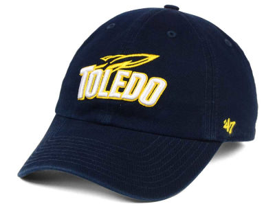 Toledo Rockets '47 NCAA '47 CLEAN UP Cap