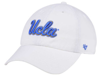 UCLA Bruins '47 NCAA '47 CLEAN UP Cap