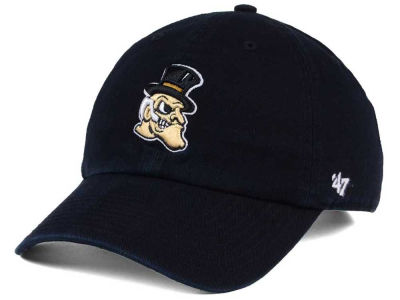 Wake Forest Demon Deacons '47 NCAA '47 CLEAN UP Cap