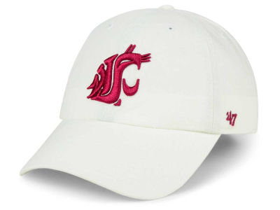 Washington State Cougars '47 NCAA '47 CLEAN UP Cap