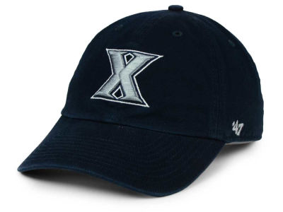 Xavier Musketeers '47 NCAA '47 CLEAN UP Cap