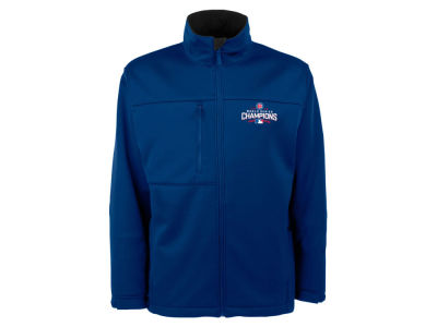 Chicago Cubs MLB Men's 2016 World Series Champs Traverse Jacket