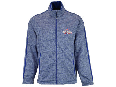 Chicago Cubs MLB Men's 2016 World Series Champ Golf Jacket