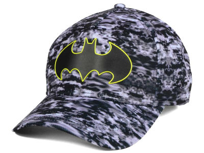 DC Comics Active Camo Flex Cap