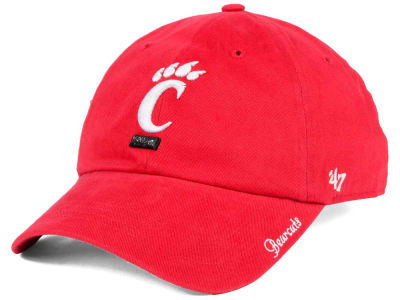 Cincinnati Bearcats '47 NCAA '47 Women's Shine On Cap