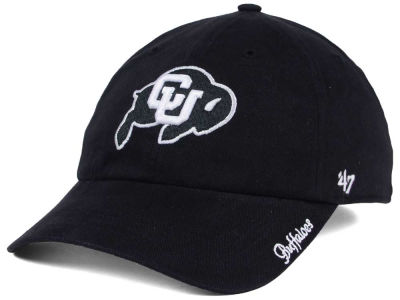 Colorado Buffaloes '47 NCAA '47 Women's Shine On Cap