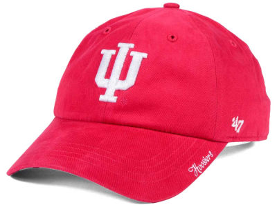 Indiana Hoosiers '47 NCAA '47 Women's Shine On Cap