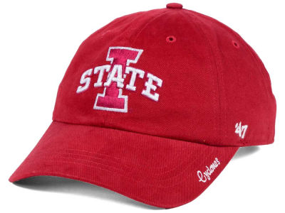 Iowa State Cyclones '47 NCAA '47 Women's Shine On Cap
