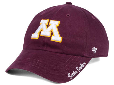 Minnesota Golden Gophers '47 NCAA '47 Women's Shine On Cap