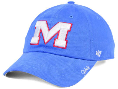 Ole Miss Rebels '47 NCAA '47 Women's Shine On Cap
