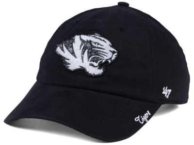 Missouri Tigers '47 NCAA '47 Women's Shine On Cap
