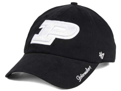 Purdue Boilermakers '47 NCAA '47 Women's Shine On Cap
